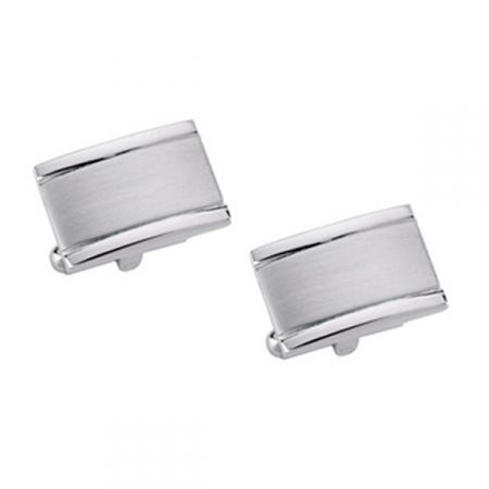 The Ultimate Guide to Silver Cufflinks