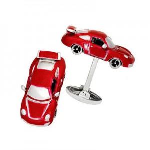 Porsche 911 Cufflinks