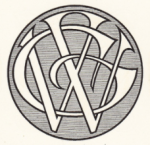 Monogram: Paul K via Flickr