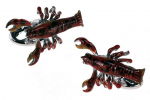 Moving Lobster cufflinks