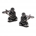 Buddha Cufflinks for the holidays