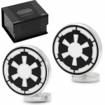 Imperial Empire Insignia cufflinks (Star Wars cufflinks)