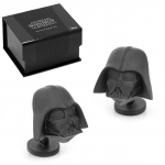 Darth Vader Head cufflinks (Star Wars cufflinks)