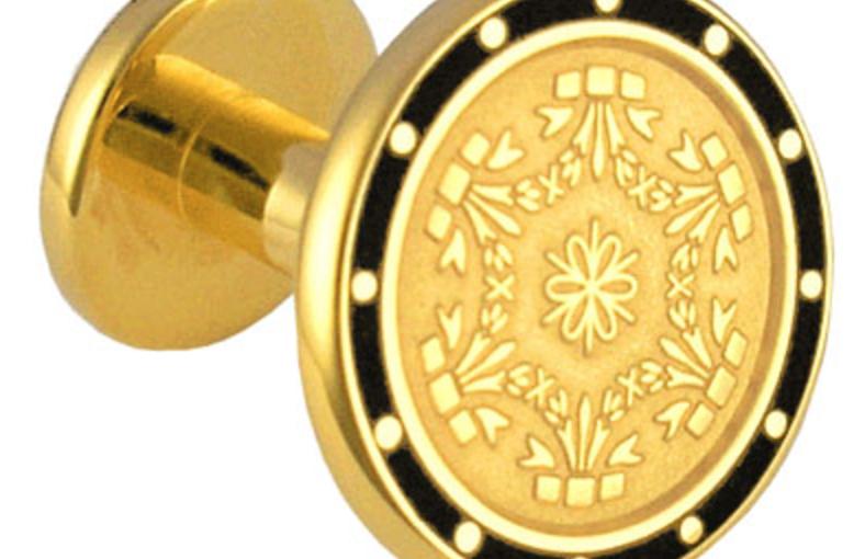 BAADE II: Artisan Cufflinks (Designer Spotlight)