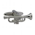 Trumpet Instrument Cufflinks