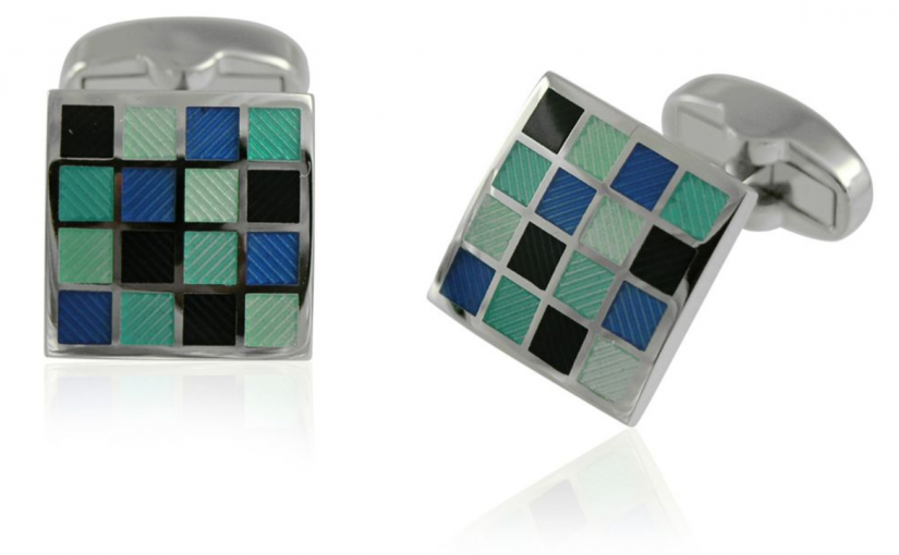 Cufflinks: The Beginner's Guide to Choosing and Wearing Cufflinks with Confidence