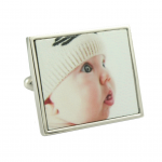 Win the family award with Custom Photo Cufflinks