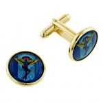 The award goes to Chiropractor Cufflinks