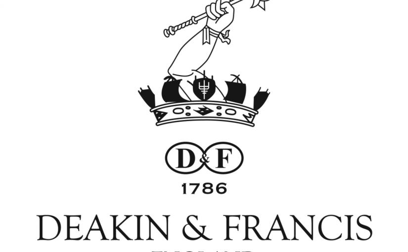 Designer Spotlight: Deakin & Francis