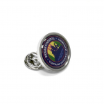 Domed Custom Lapel Pin