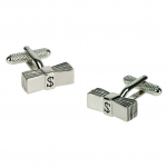 Money Notes Cufflinks
