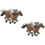 Horse Racing Cufflinks - the Kentucky Derby is here!