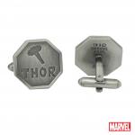 Thor & Hammer Cufflinks