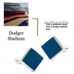Dodger Stadium Cufflinks (Tokens & Icons)