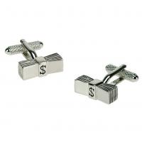 Money Notes Cufflinks