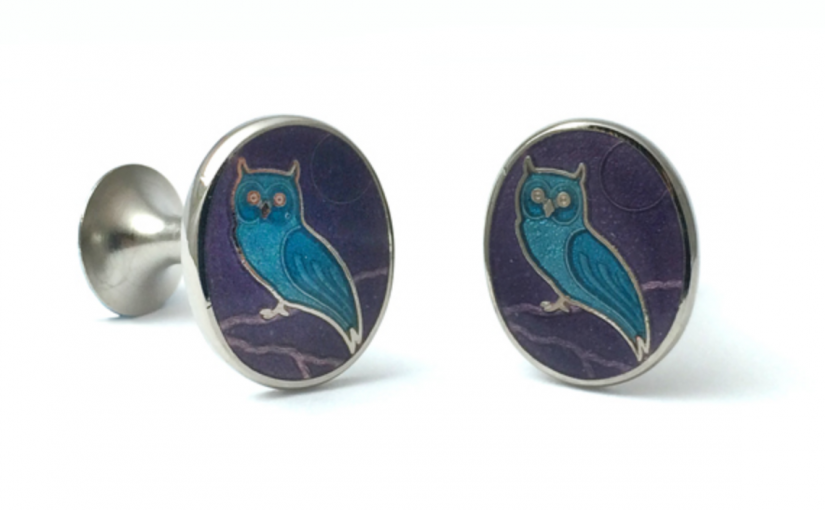Cufflinks for Women That Will Make You Smile