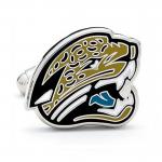 Jacksonville Jaguar Cufflinks - NFL team