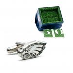 Philadelphia Eagles Cufflinks - NFL team