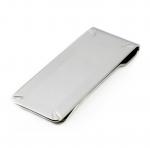 Designer Sterling Silver Money Clip