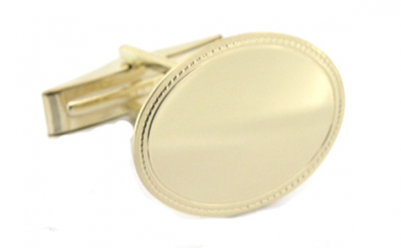 It's All Gold: Beautiful Gold Cufflinks for Every Occasion