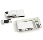 2 GB Flash Drive Money Clip