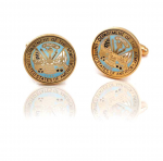 US Army Cufflinks - everyday heroes