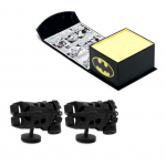 Dark Knight Tumbler Cufflinks