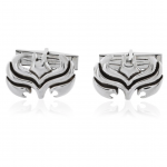 Gothic Batman Cufflinks