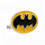 Original Batman Logo Cufflinks