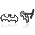 Cut - Out Batman Cufflinks