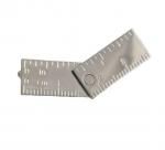 Fold Out Ruler Cufflinks