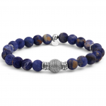 Stonehedge Blue Sodalite Bracelet