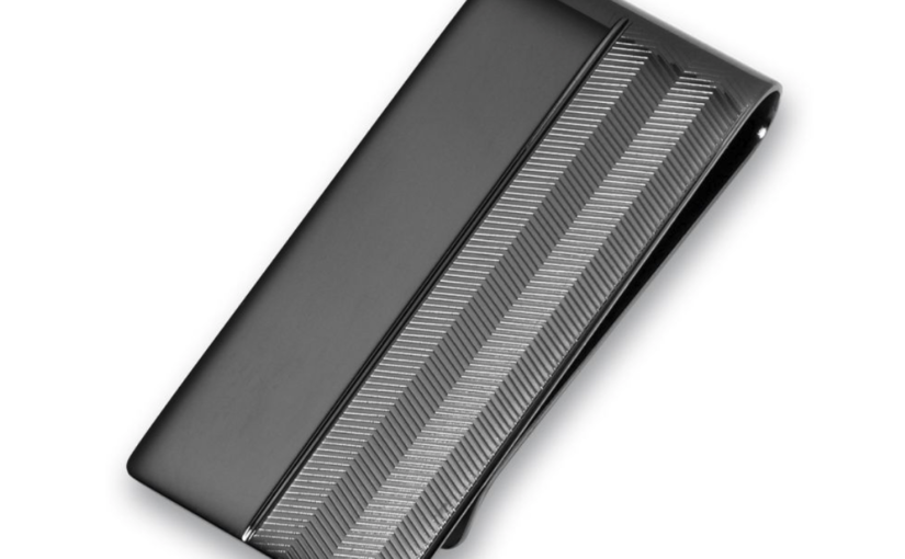 Why You Should Buy A Money Clip?
