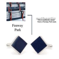 Fenway Stadium Cufflinks