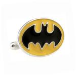 Original Batman Logo Cufflinks
