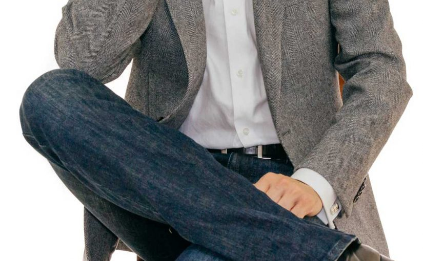 Cufflinks? How to Pick the Right Shirt