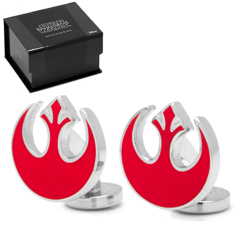 Star Wars Rebel Alliance Symbol Cufflinks Cufflinks Depot