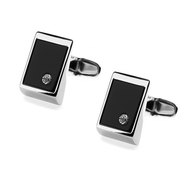 Secret Agent Shooting Barrel Cufflinks Gift Boxed spy cuff links NEW