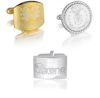 9ee43c6daaaf6f Custom Cufflinks - Personalized Engravings, Custom Photos, & More ...